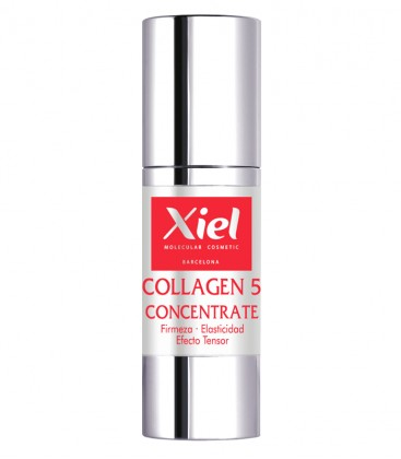 Serum Reafirmante activador del colágeno y la elastina / COLLAGEN 5 CONCENTRATE 30ml