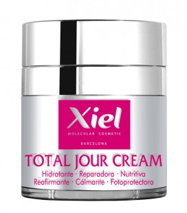 Crema Protectora, Hidratante y Reafirmante / TOTAL JOUR DAY CREAM 50ML