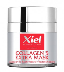 Mascarilla Reafirmante de Colágeno / COLLAGEN 5 EXTRA MASK 50ml