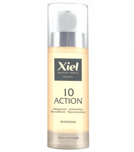 Anticelulitica Total 24 horas / 10 ACTION CREAM 200ml