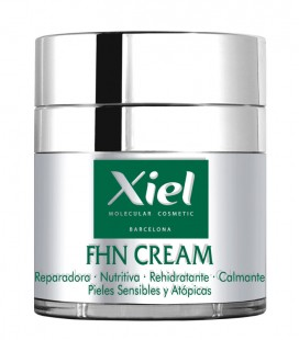 Crema Re-hidratante Factor Hidratación Natural / FHN CREAM 50ml