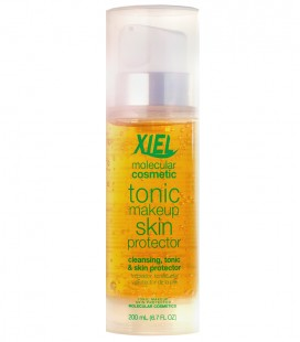 Loción limpiadora y tonificante / TONIC MAKE UP SKIN PROTECTOR 200ml
